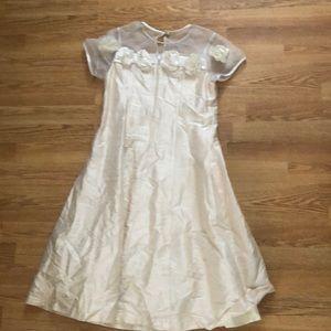 Wedding formal dress